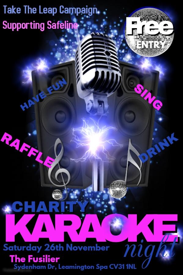 safeline-young-people-karaoke