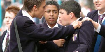 bullying school